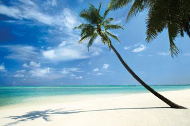 Sun resorts Plage Ile Maurice
