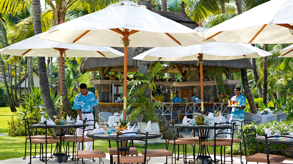 Ile Maurice, Maldives Hôtel de rêve