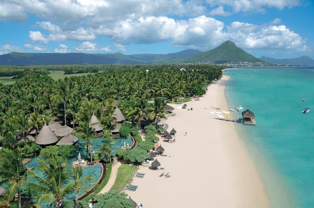 sun Resorts Ile Maurice