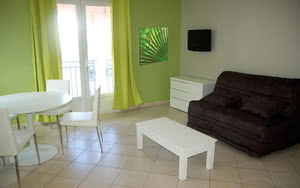 appartement t2 hotel