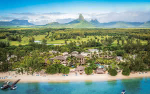 Hôtel Hilton Mauritius Resort & Spa