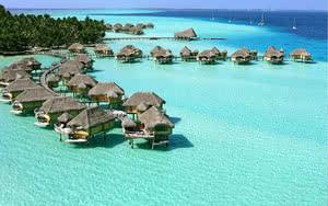 Hôtel Le Taha'a Island Resort & Spa