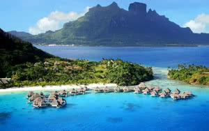 Hôtel Conrad Bora Bora Nui Resort & Spa