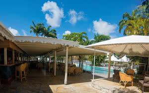 Hôtel et Résidence Le Golf Village