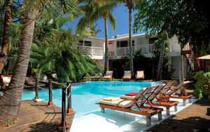 COMBINÉ 2 ILES : RÉUNION + ILE MAURICE : Hôtels Swalibo + La Palmeraie By Mauritius Boutique 14 nuits