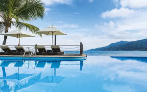 Seychelles / Ile Maurice
