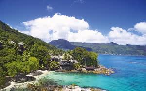 Hôtel Hilton Seychelles Northolme Resort & Spa
