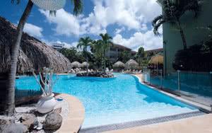piscine la pagerie hotel