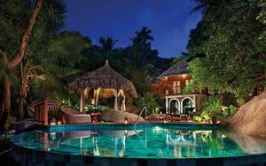 Hôtel Hilton Seychelles Labriz Resort & Spa