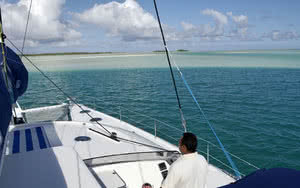 CROISIERE ATOLL DREAM - 7 nuits