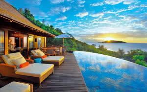 Seychelles / Réunion / Ile Maurice
