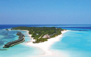 Hôtel Kuredu Island Resort & Spa