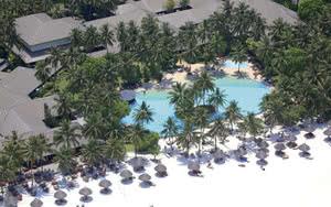 Hôtel Sun Island Resort & spa