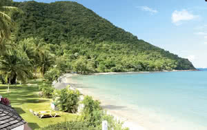 Hôtel St Lucian By Rex Resort