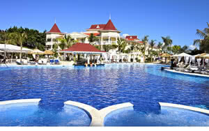 Hôtel Luxury Bahia Principe Bouganville