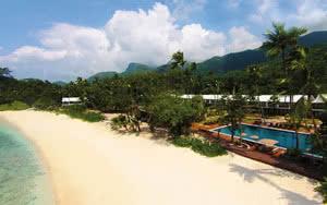 Hôtel Avani Seychelles Barbaron