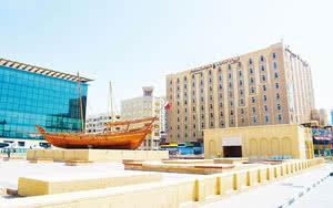 Arabian Courtyard Hotel