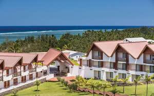 COMBINÉ 2 ILES : RÉUNION + ILE MAURICE AKOYA HOTEL & SPA + Radisson Blu Azuri & Spa 14 nuits