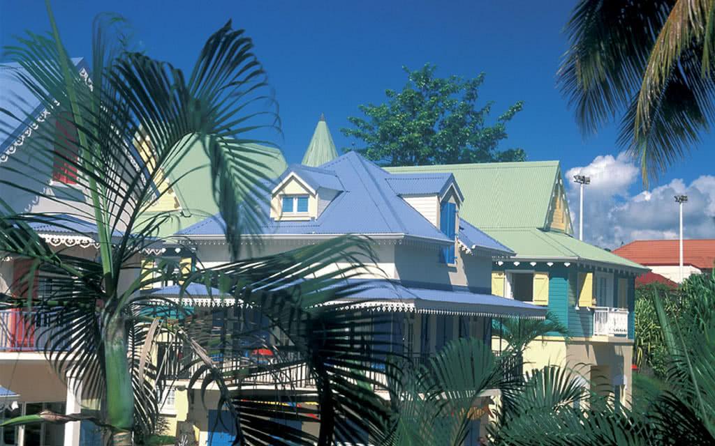 Résidence Village Créole 3* - voyage  - sejour