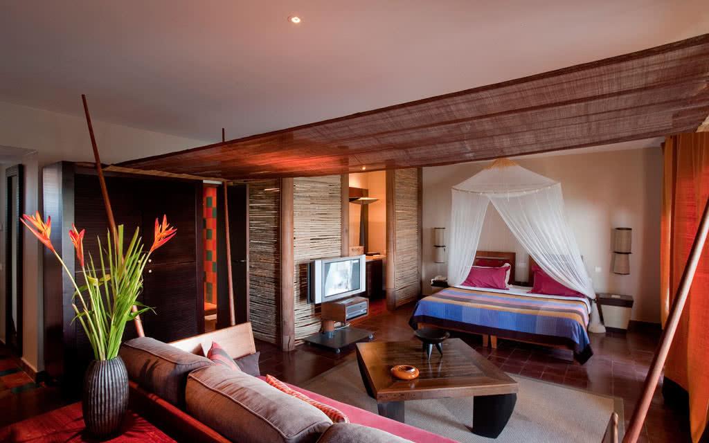 2 h tel cap est lagoon resort spa 5 martinique. Black Bedroom Furniture Sets. Home Design Ideas