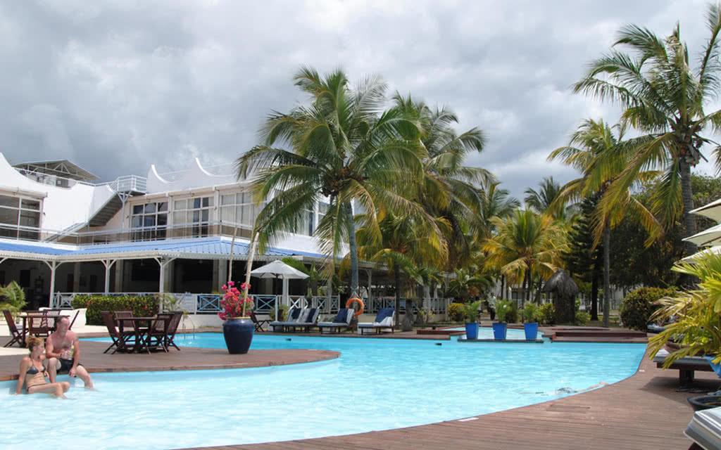 h tel coral azur beach resort. Black Bedroom Furniture Sets. Home Design Ideas