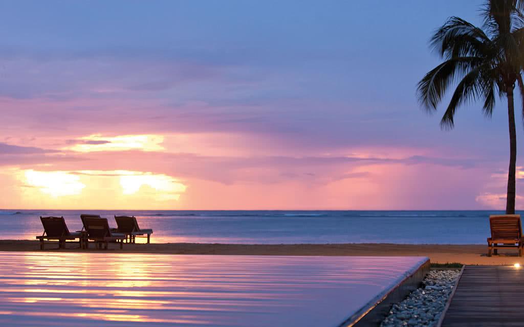 Ile Maurice Hôtel Hilton Mauritius Resort & Spa