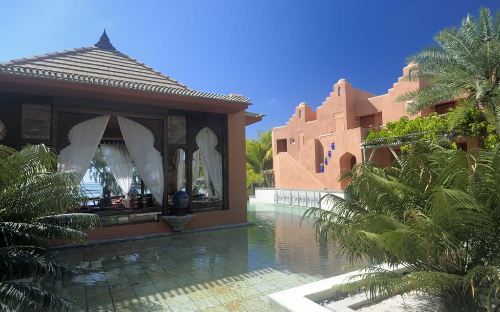 La palmeraie by mauritius boutique h tel 4 sup voyage ile for Boutique hotel 4