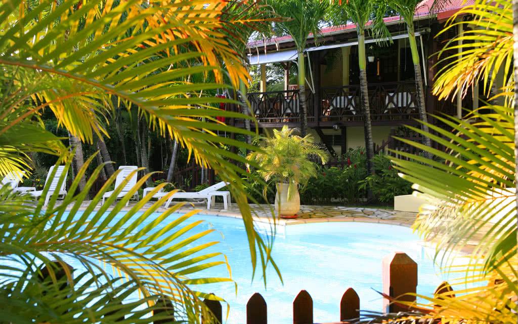 Hôtel Résidence Habitation Grande Anse 3* - voyage  - sejour