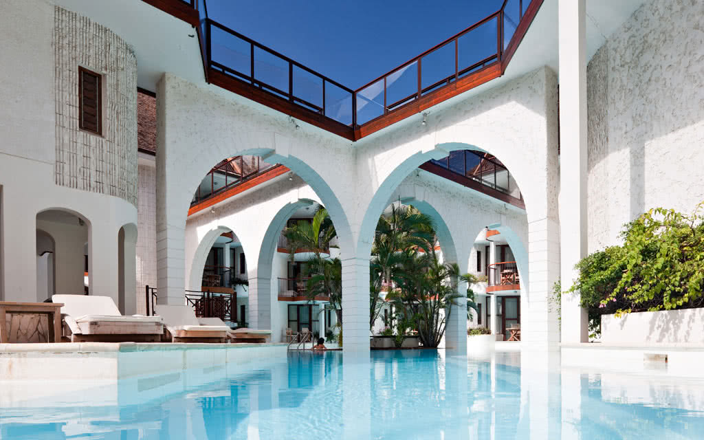 Hôtel Le Saint Alexis Hôtel & Spa 4* - voyage  - sejour