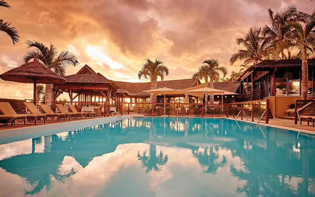 Iloha Seaview Hôtel 3*