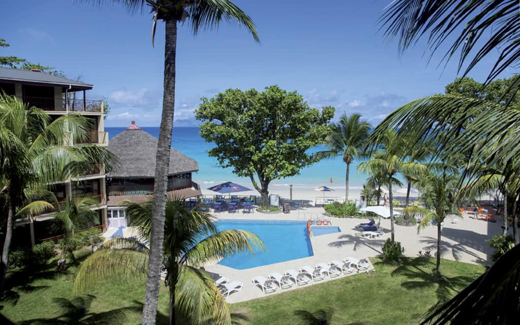 COMBINÉ 2 ILES : MAHÉ + PRASLIN : Hôtels Coral Strand + Indian Ocean Lodge 07 nuits *** - voyage  - sejour