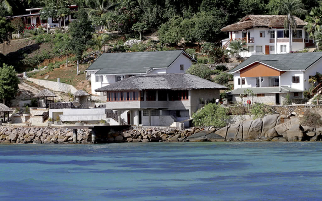Hotel Cote Mer