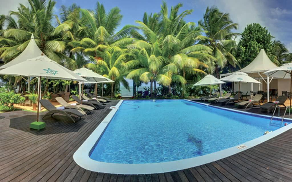 Hôtel Le Relax Beach Resort 3* - voyage  - sejour