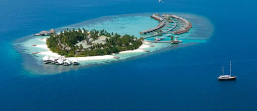 Hôtel W Retreat & Spa Maldives