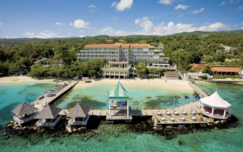 Sandals Grande Riviera Beach & Villa Golf Resort 5* - voyage  - sejour