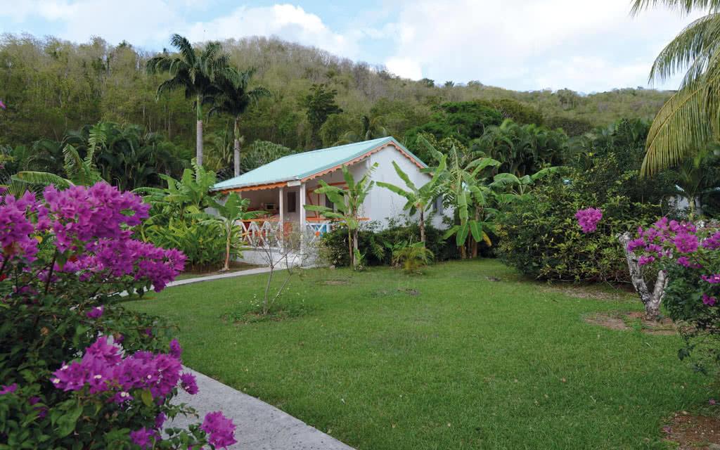 Residence Hoteliere Fleur Des Iles 2   Guadeloupe Avec