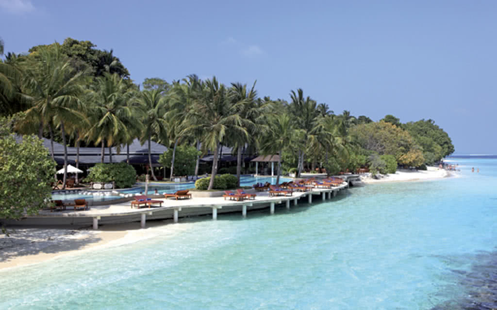 Hôtel Royal Island Resort & spa 5*