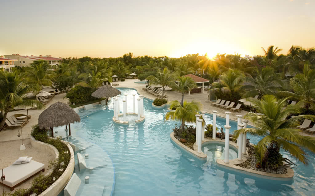 photo melia caribe tropical hotel punta cana