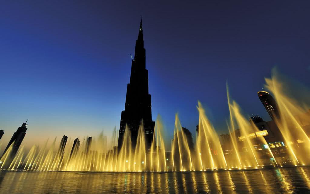 Dubai Vol Hotel Tout Compris Pas Cher