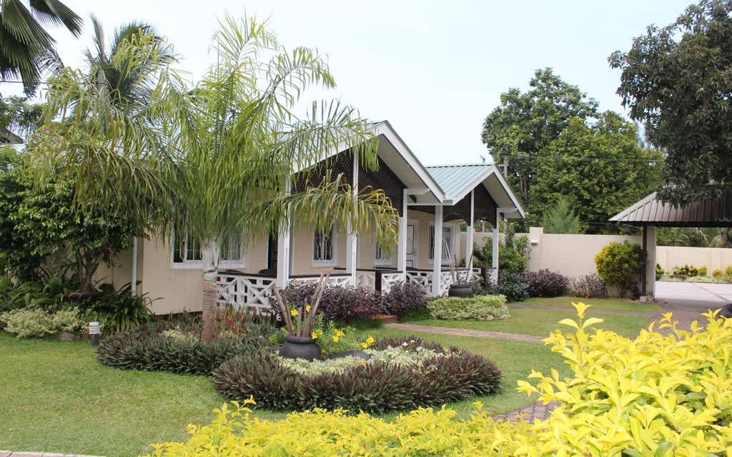 Illustration séjour : Hôtel La Roussette Seychelles
