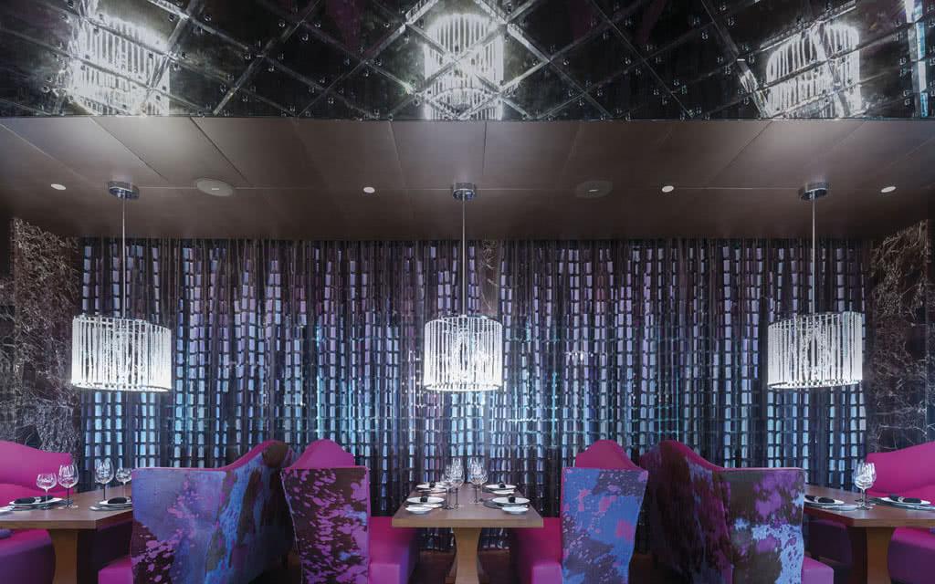 Illustration séjour : Hôtel Sofitel Dubai Downtown