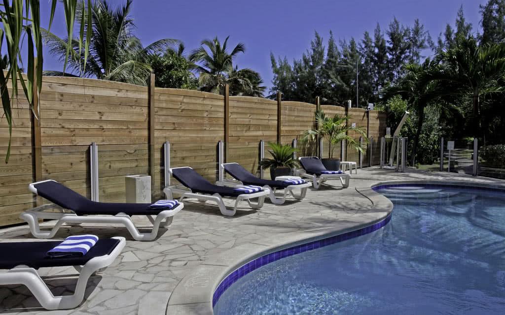 Hotel Pas Cher Saint Martin Antilles