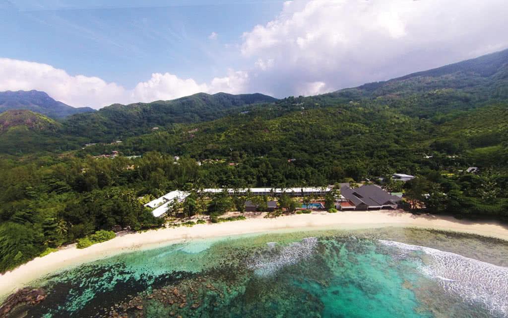 hotel avani seychelles barbaron 4 seychelles avec voyages leclerc. Black Bedroom Furniture Sets. Home Design Ideas
