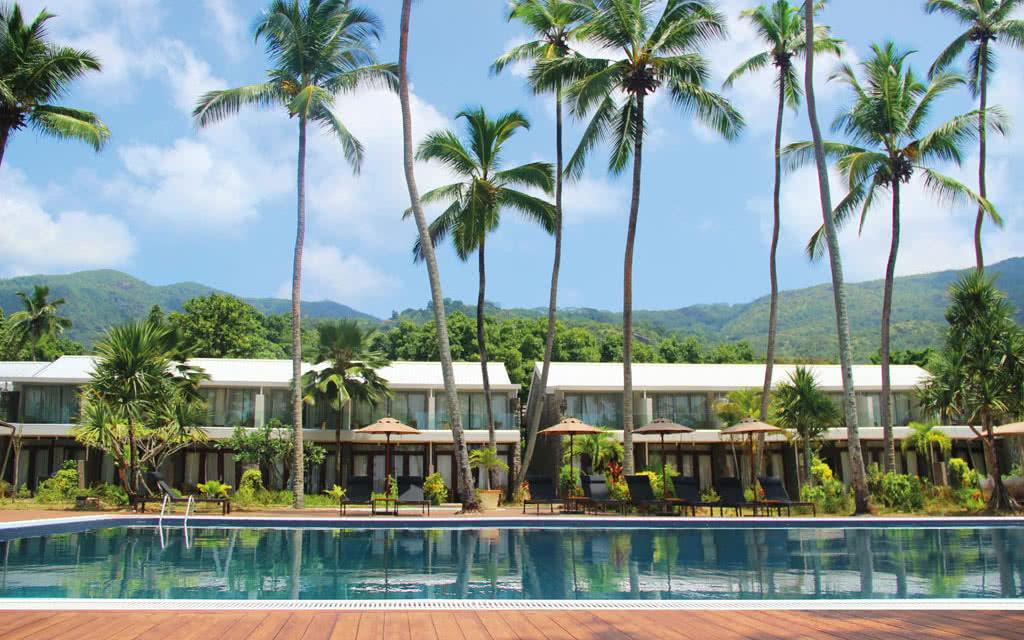 Hôtel Avani Barbarons Resort & Spa 5*