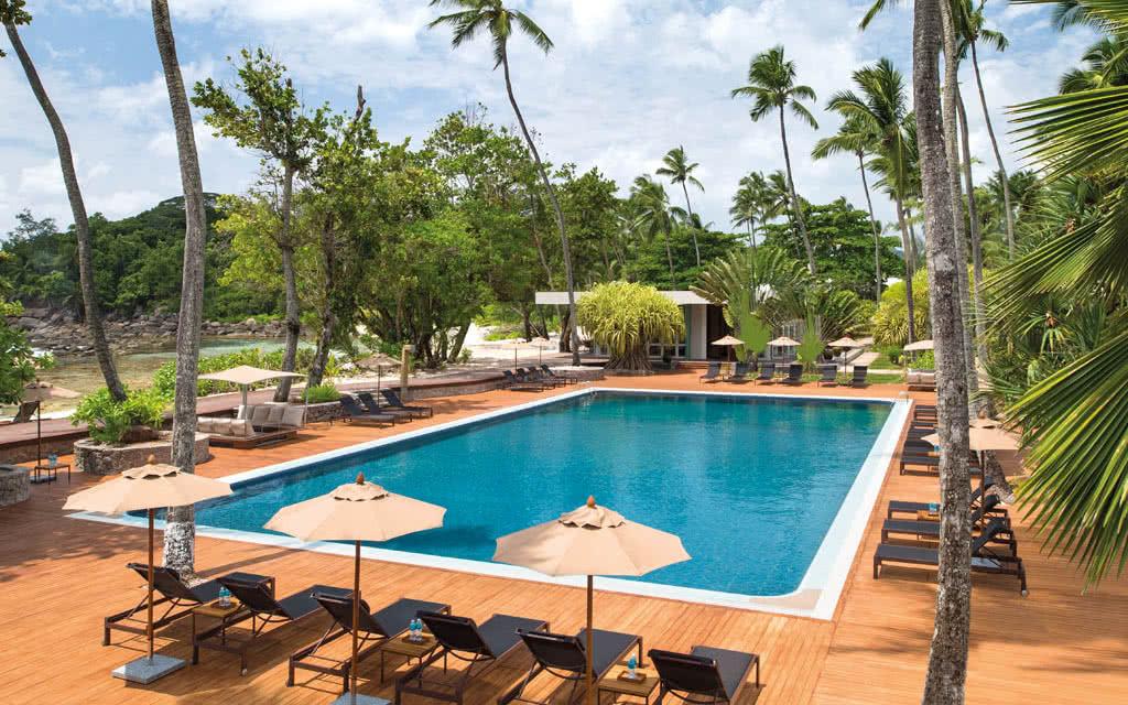 Hôtel Avani Seychelles Barbaron 4*