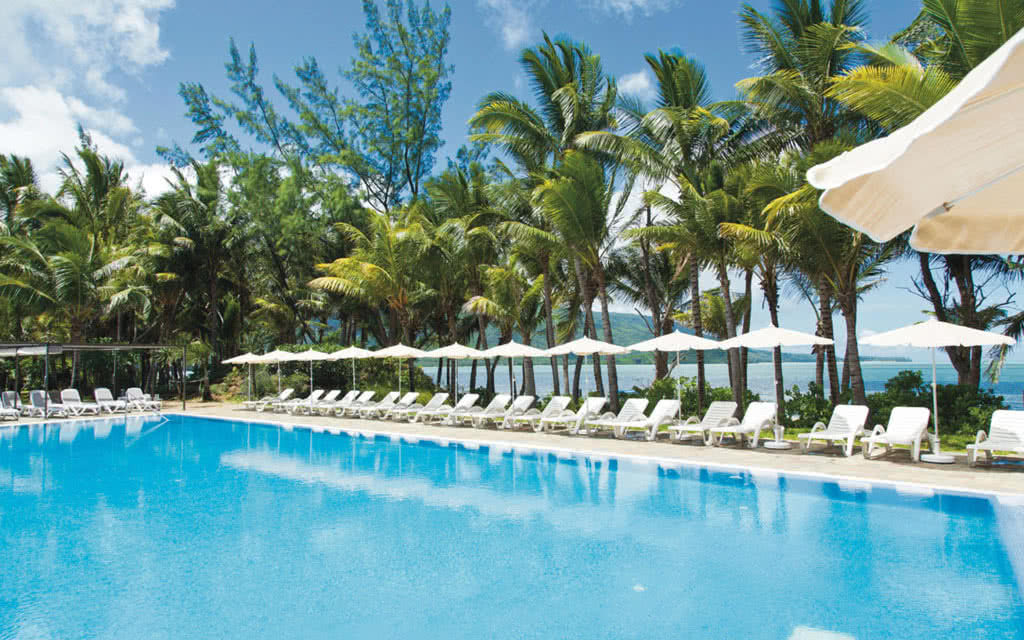 Hotel Riu Ile Maurice Avis