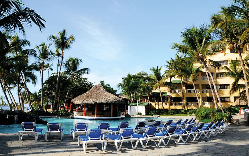 coral costa caribe resort spa casino voyage r publique dominicaine s jour saint domingue. Black Bedroom Furniture Sets. Home Design Ideas