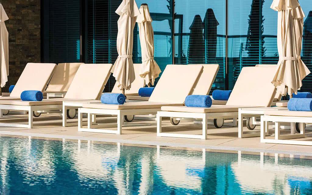 Illustration séjour : Novotel Dubai Al Barsha