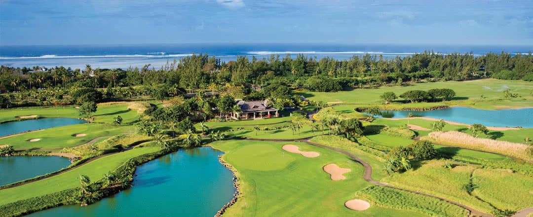 Découvrez L'Heritage Golf Club à l'Île Maurice