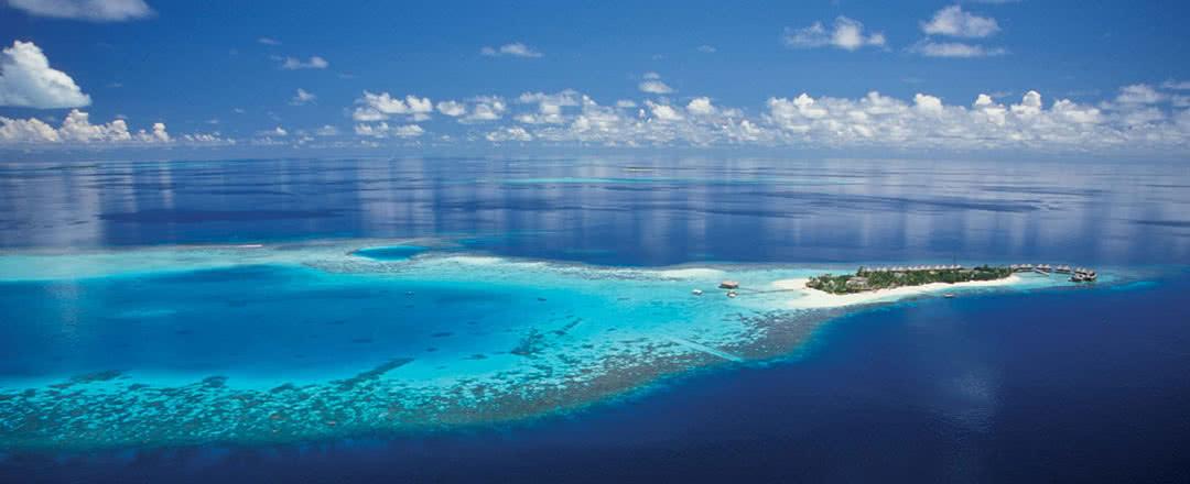 Star wars aux maldives carnet de voyages - Paysage star wars ...